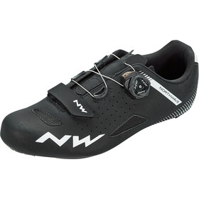 Northwave Core Plus Scarpe Uomo, black